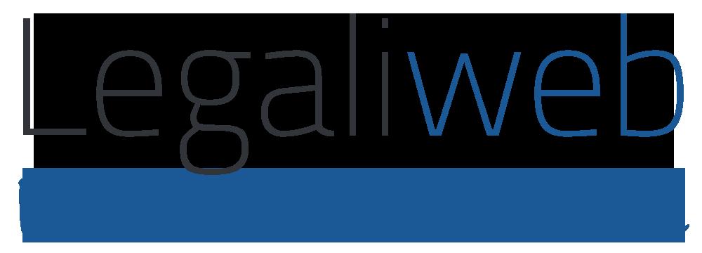 Legaliweb Logo